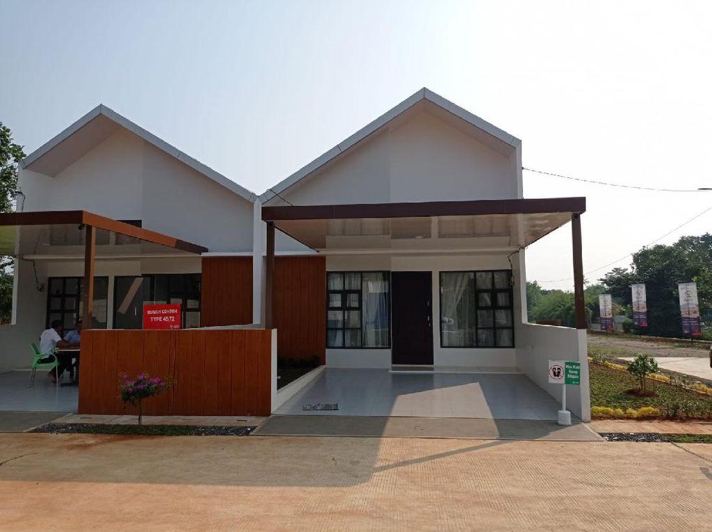 Mau Berburu Rumah di Citayam-Bojonggede? Nih Daftarnya Mulai Rp 300 Jutaan