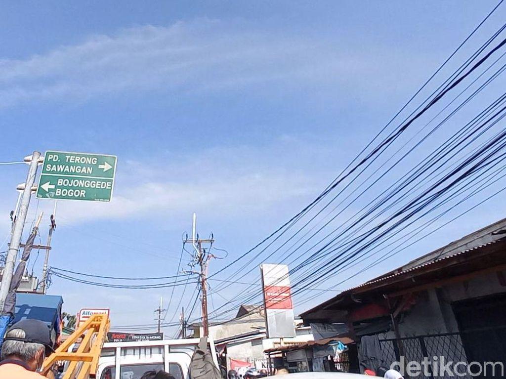 Plus Minus Rumah Citayam-Bojonggede: Dekat Stasiun tapi Jalannya Sempit