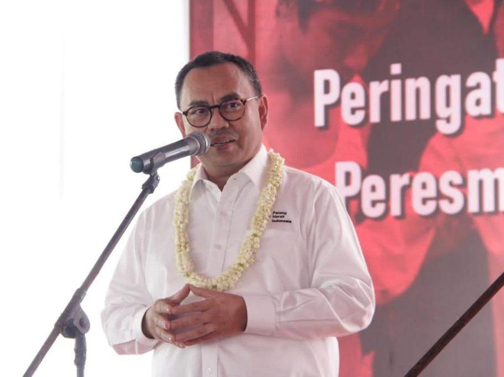 Sudirman Said: PMI Dorong Penguatan Kepemimpinan dalam Aksi Kemanusiaan