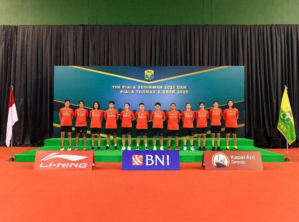 Piala Uber: Sudah 5 Kali Beruntun Indonesia Kandas di Perempatfinal