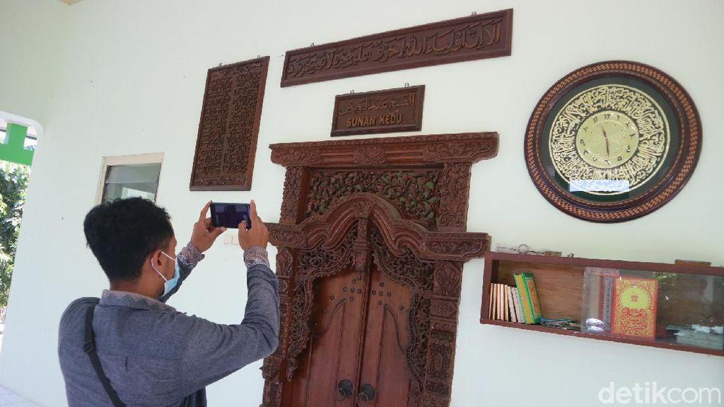 Jejak Sunan Kedu, Pendekar Temanggung yang Berguru ke Sunan Kudus