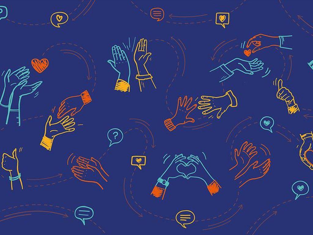 World Mental Health Day: Data Kesehatan Mental Indonesia dari UGM dan YKIS