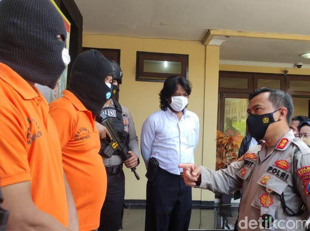 Penyelundupan Baby Lobster Senilai Rp 19 M dari Pacitan ke Jakarta Digagalkan