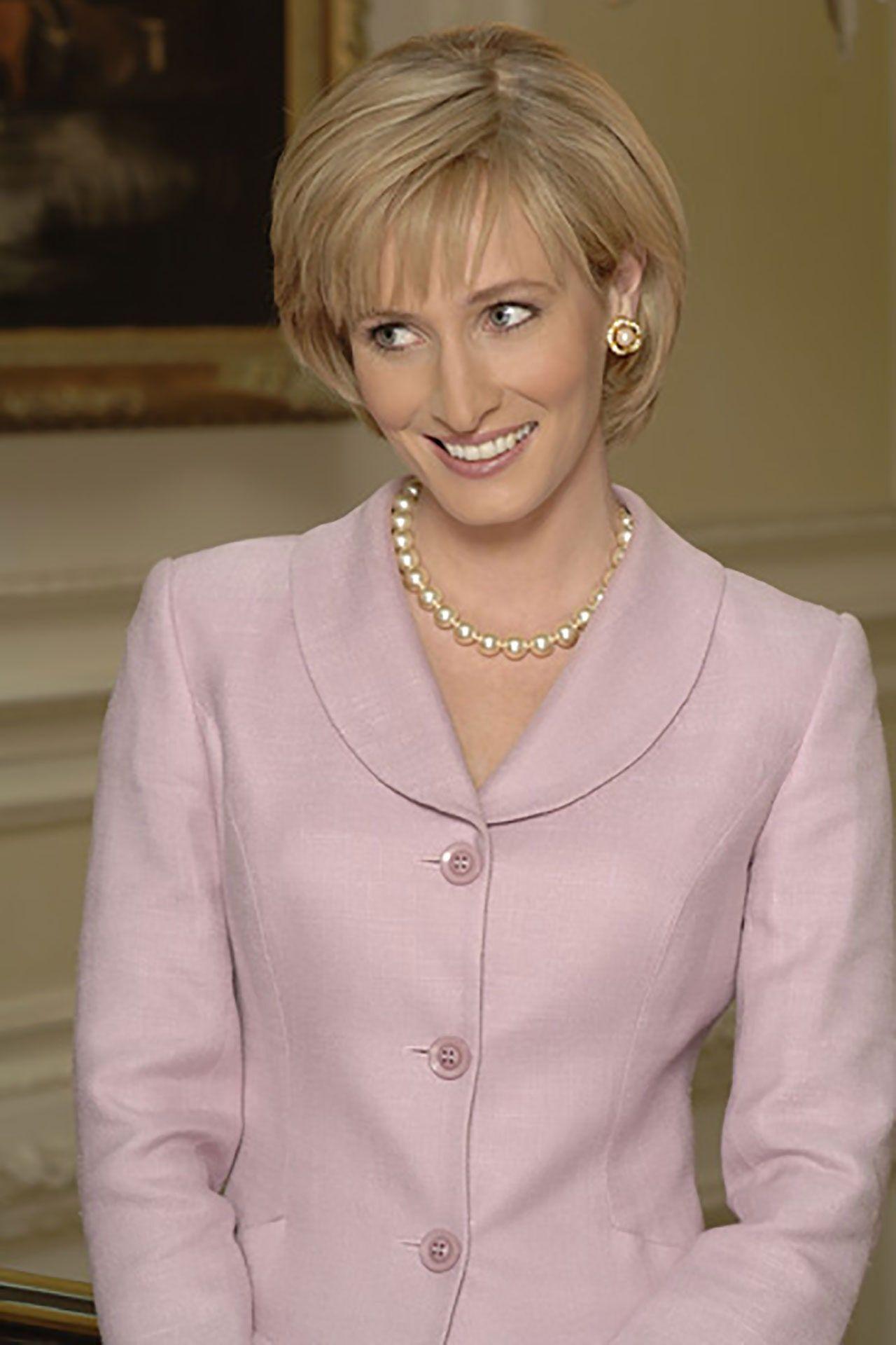 Genevieve O'Reilly di Film Diana: Last Days of a Princess (2007)