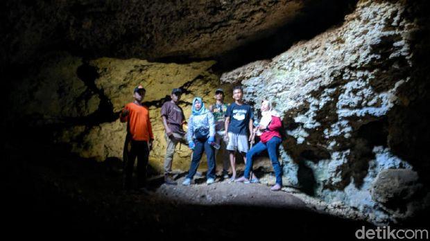 Gugusan Goa Lawa, Tempat Eksotik Untuk Berselfi