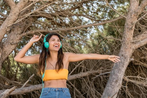 Gunakan bra wireless atau tanpa kawat untuk tidur | Foto: freepik.com