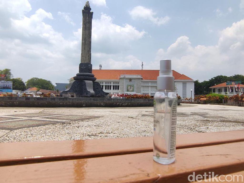 Hari Tanpa Bayangan Yogyakarta 13 Oktober 2021, Siap-siap!
