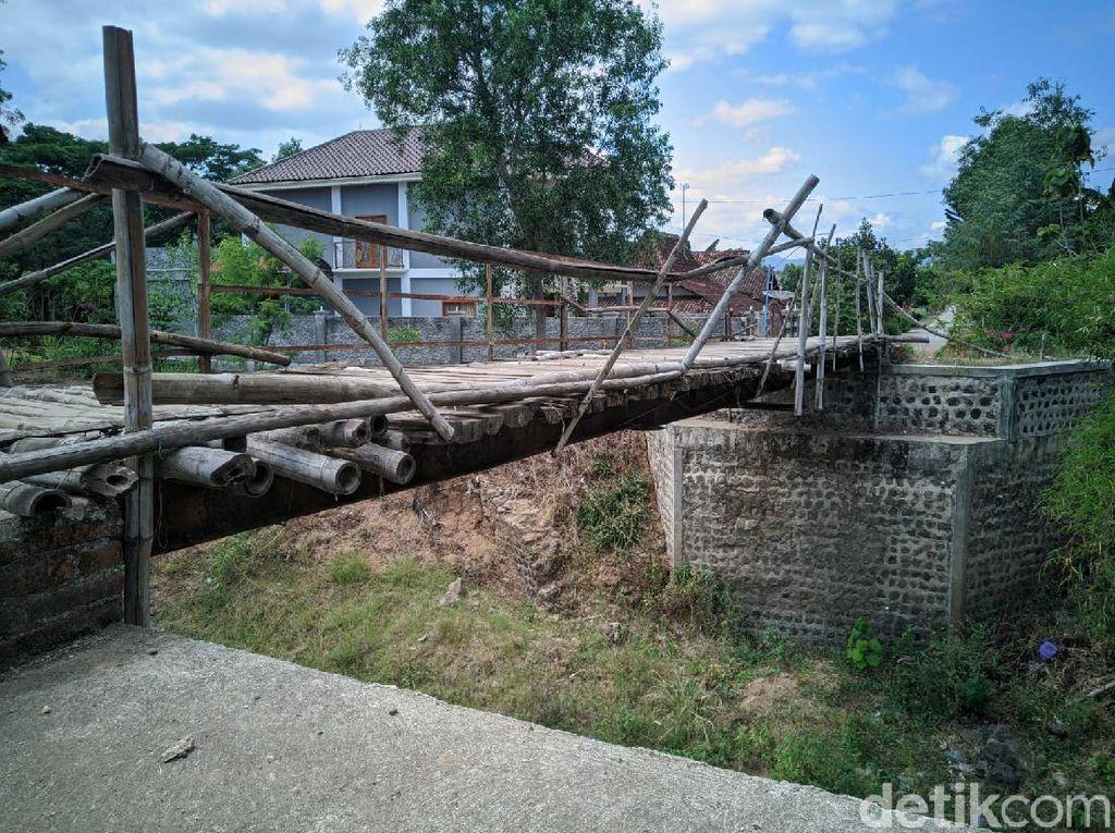 11 Jembatan di Ponorogo Bakal Diperbaiki, Rp 10 Miliar Dianggarkan
