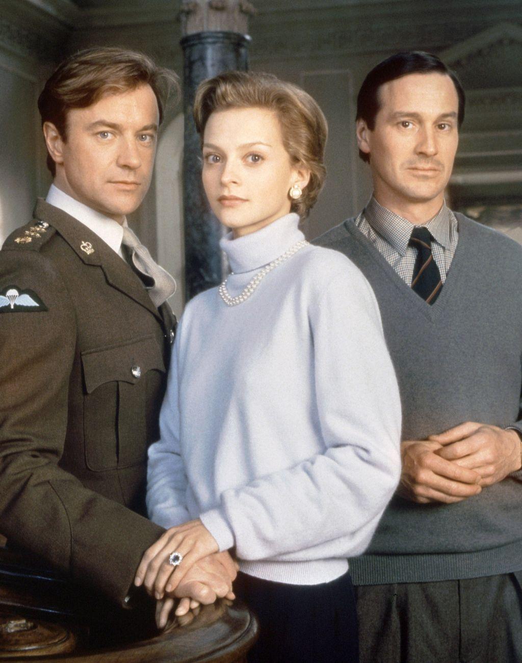 Julie Cox di Film Princess in Love (1996)