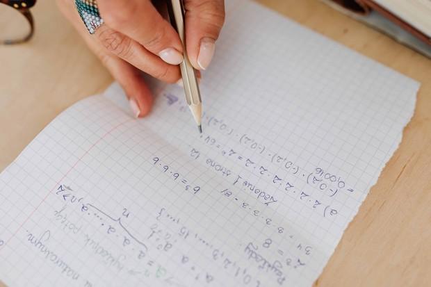Capricorn punya kecerdasan logis matematis