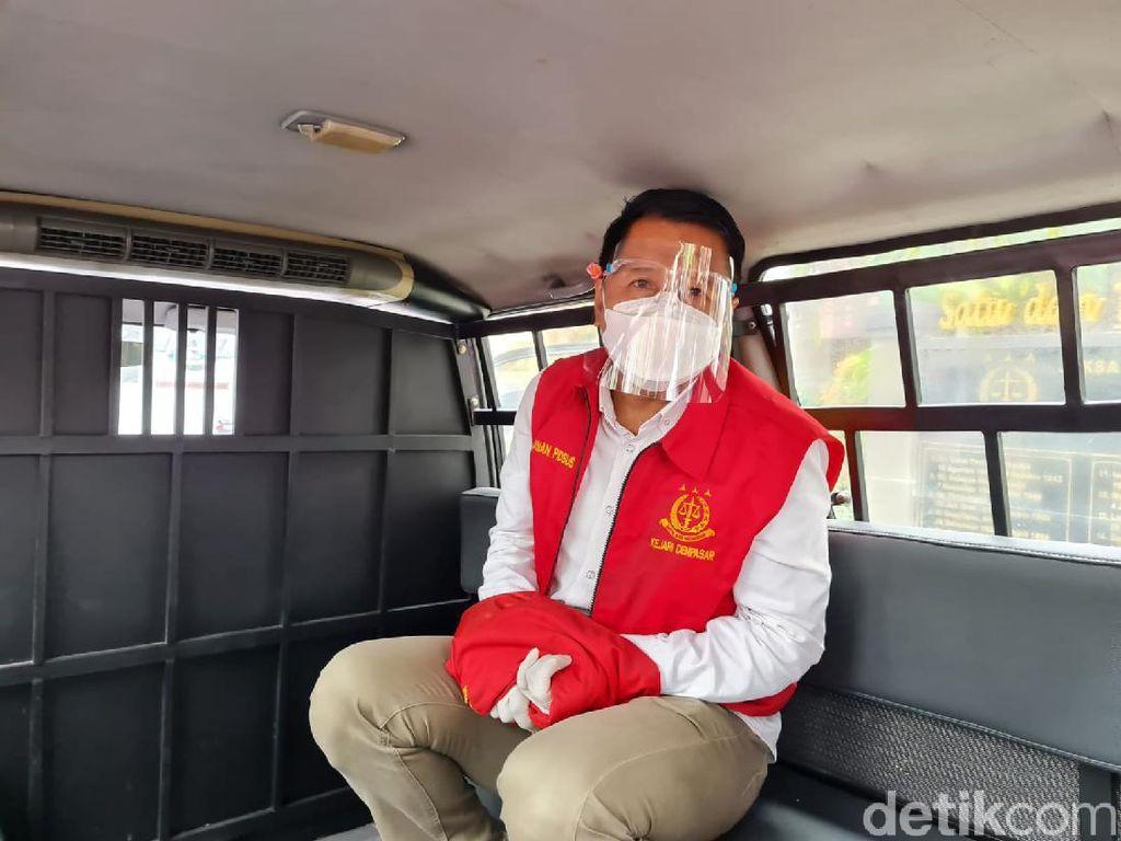 Kadisbud Denpasar Nonaktif Diduga Korupsi Dana Sesajen Segera Disidang