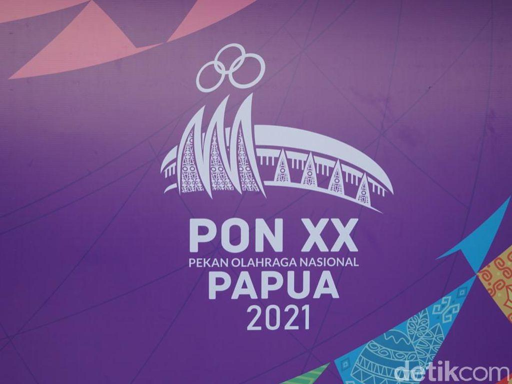 Pengguna TikTok Antusias Tonton Konten PON XX Papua