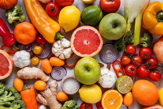 Makanan bergizi dapat mengendalikan suasana hati