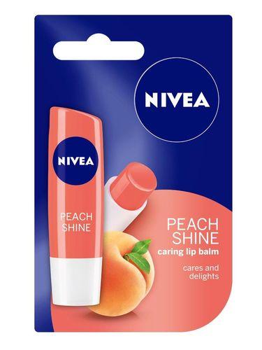 NIVEA Fruity Shine Peach