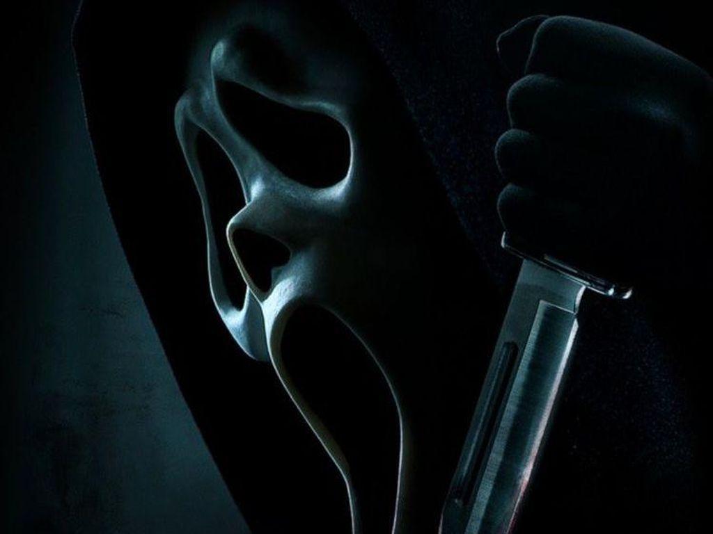 Trailer Scream Dirilis, Kembalinya Teror Pembunuh Bertopeng