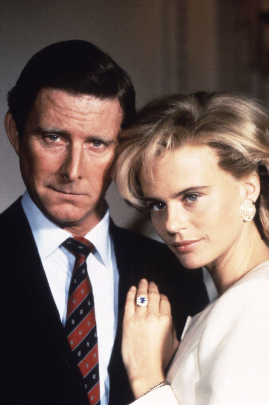 Serena Scott Thomas di Film Diana: Her True Story (1993)