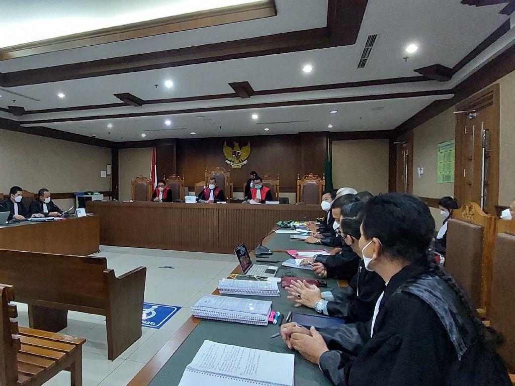 Mantan Walkot Tanjungbalai Ungkap Minta AKP Robin Bantu Pantau Pilkada