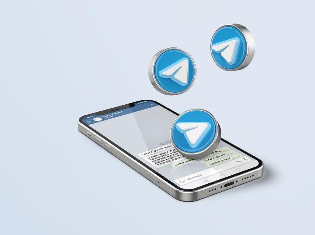 Efek WhatsApp Down, Telegram Ketiban Berkah Besar