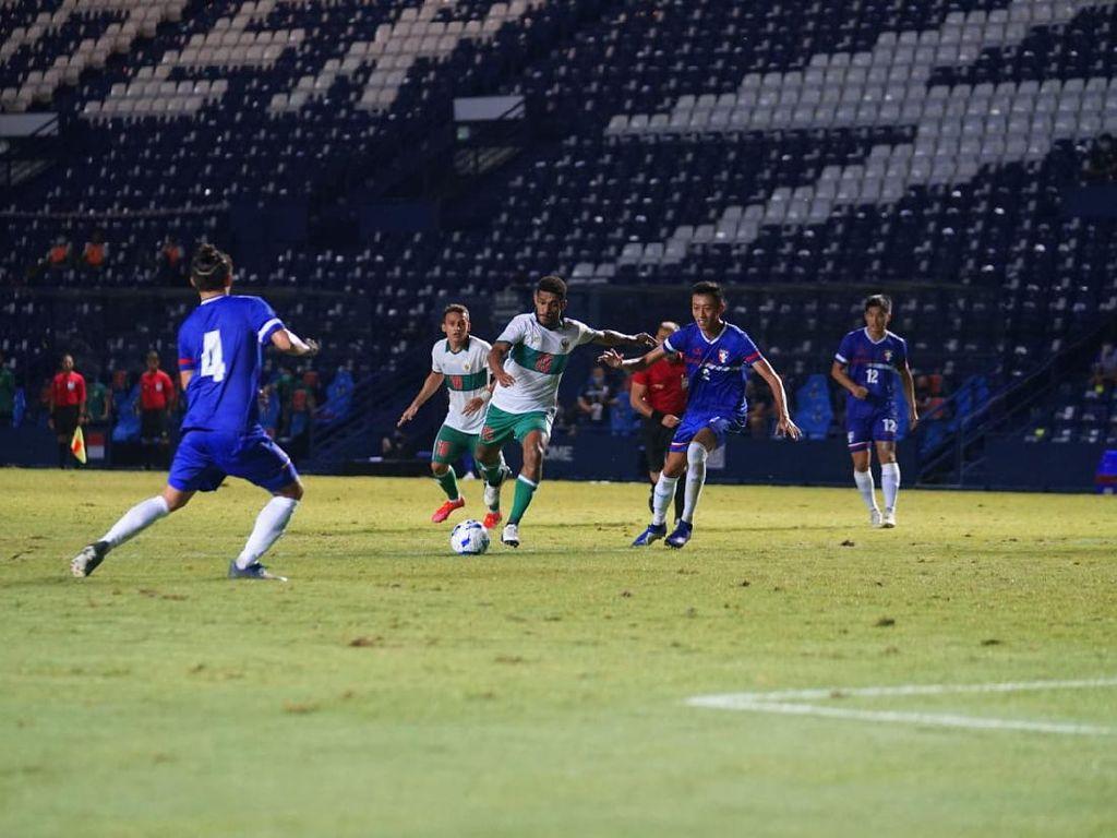 Timnas Indonesia Langsung Tatap Piala AFF & Kualifikasi Piala Asia