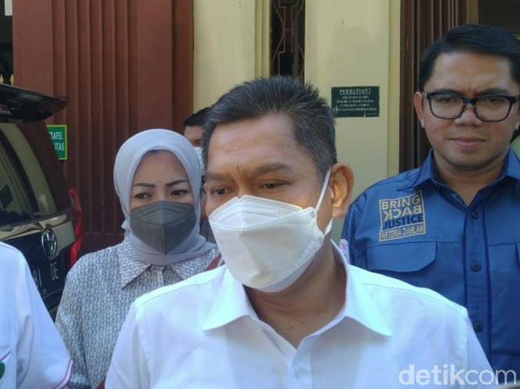 Komisi III DPR Usulkan Tunjangan Kesehatan yang Tak Pernah Ada untuk Hakim