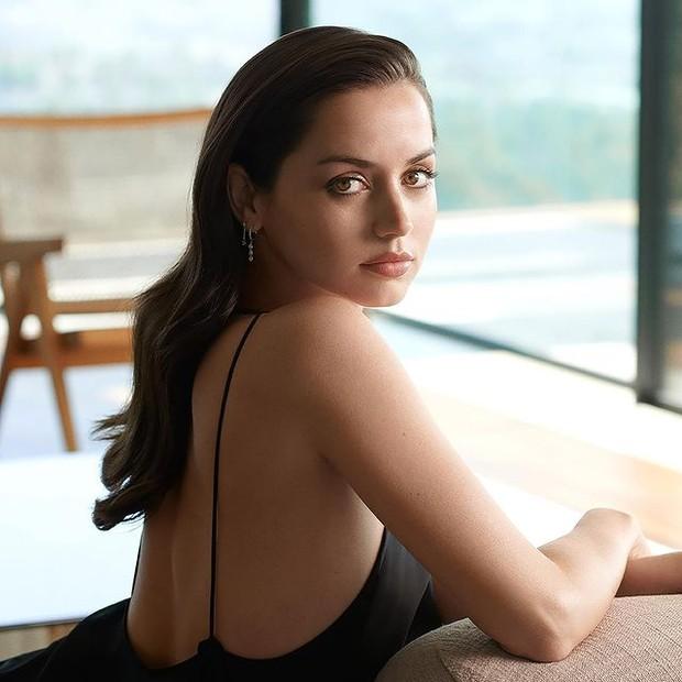 Aktris cantik dari Kuba - Spanyol