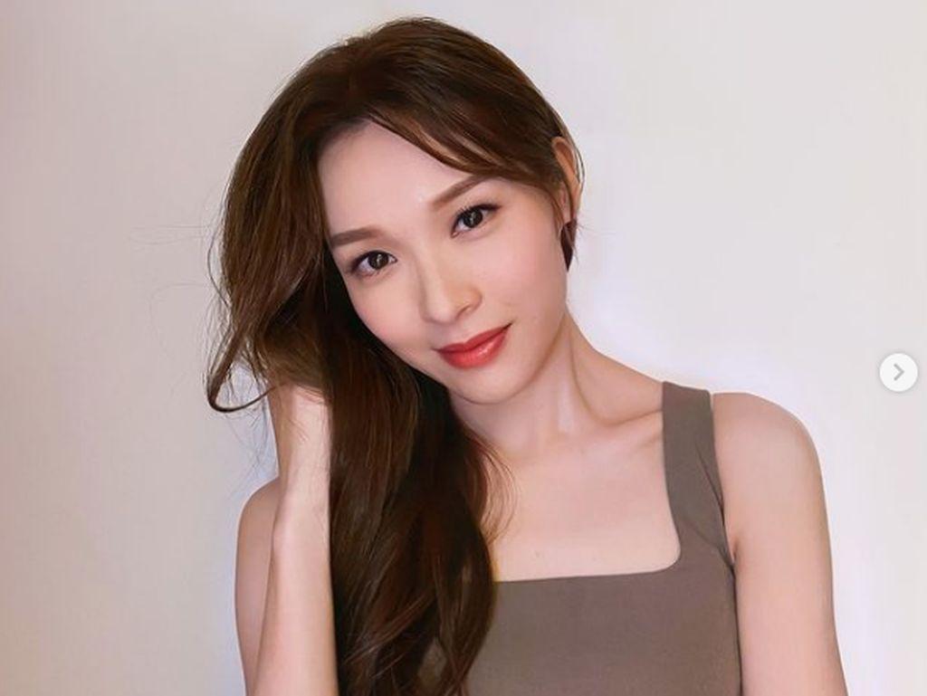 Ali Lee, Bintang Hongkong Paling Cantik di Layar dan Realita