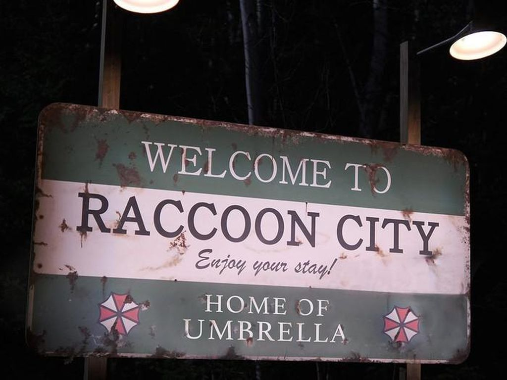7 Karakter dan Aktor di Resident Evil: Welcome to Raccoon City