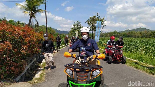 Desa Wisata Karanganyar