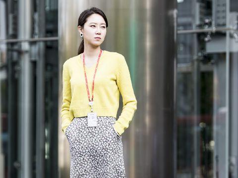 Gong Hyo Jin di Jealousy Incarnate