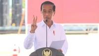 Jokowi Dorong Pengakuan Sertifikat Vaksin di ASEAN