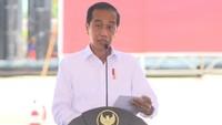 Jokowi Minta Erick Thohir Tutup BUMN Sakit!