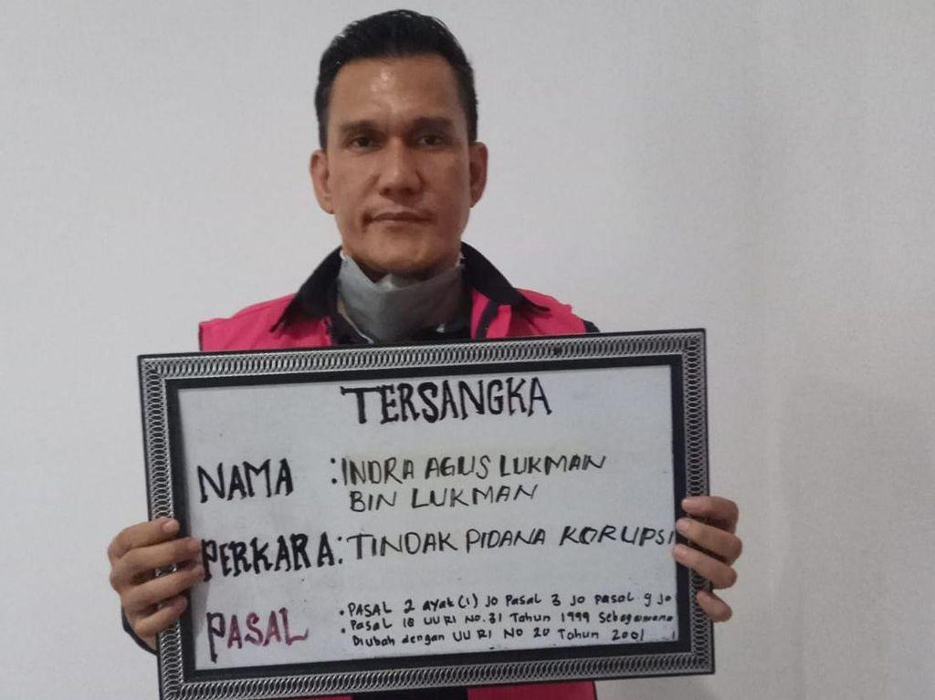 Kadis ESDM Riau Jadi Tersangka Korupsi Bimtek Fiktif Rp 500 Juta