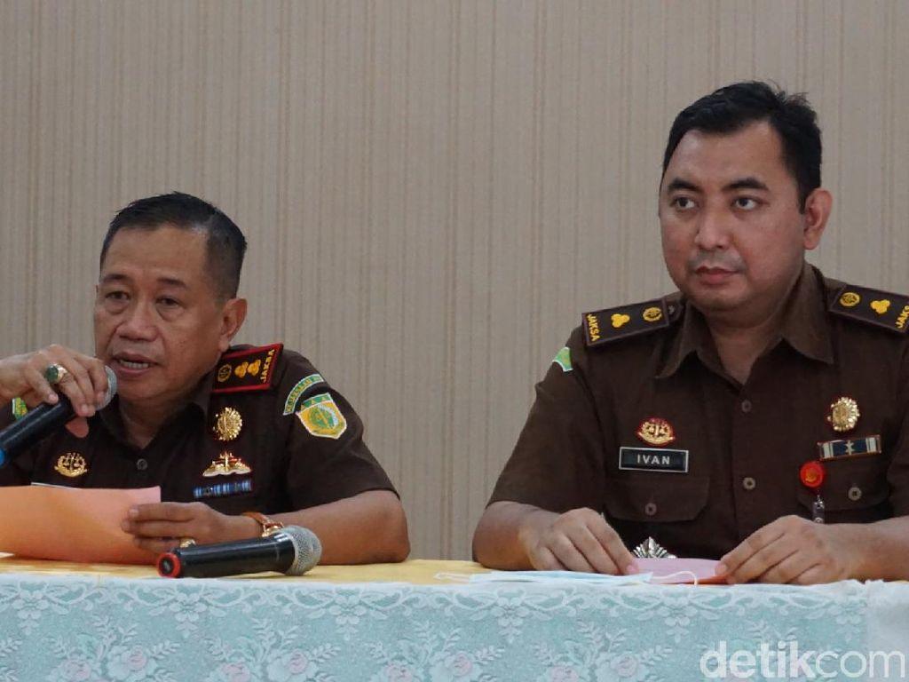Apa Alasan Satgas 53 Kejagung Jemput Kasipidsus Kejari Mojokerto?