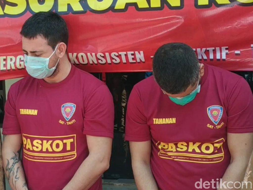 Dalam Kasus Skimming, 2 WN Bulgaria Tak Hanya Beraksi di Pasuruan
