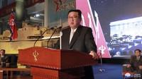 Kekurangan Makanan, Kim Jong Un Perintahkan Warganya Makan Lebih Sedikit