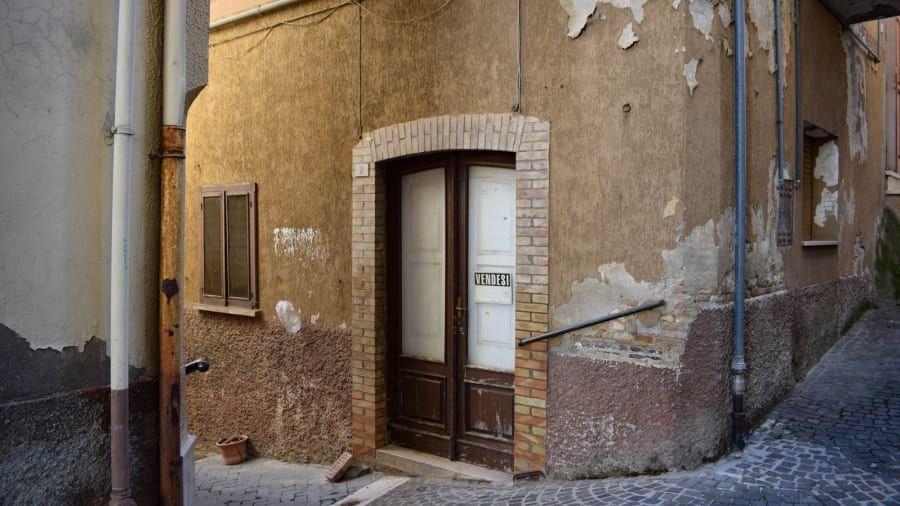 Kota Biccari di Italia
