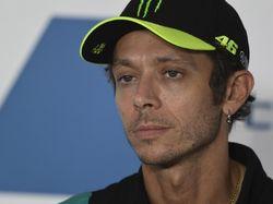 Valentino Rossi Paranoid Memikirkan Balapan Terakhirnya