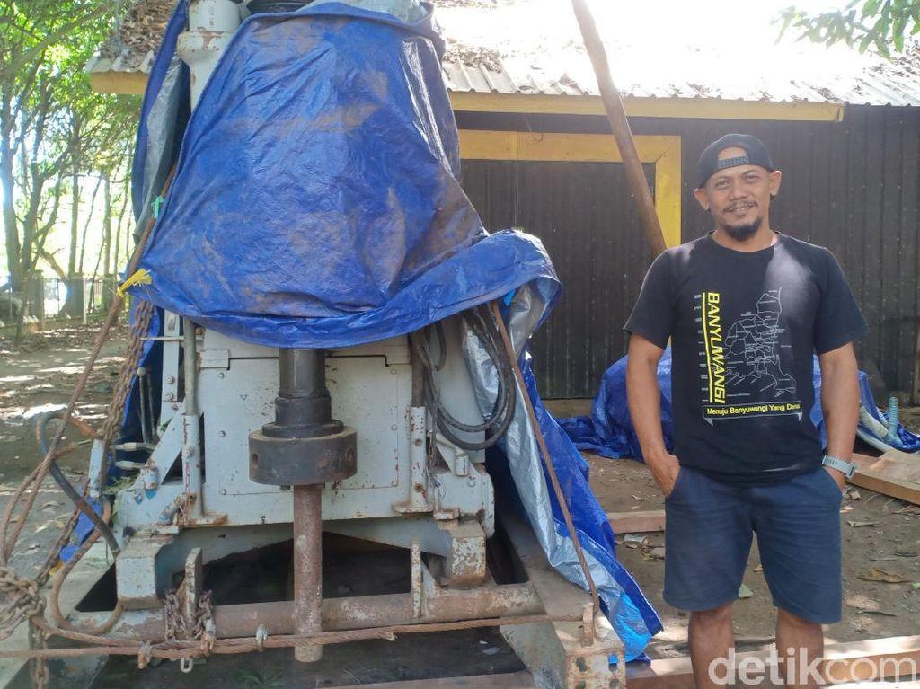 Warga Pulau Merah Berharap Pemkab Banyuwangi Beri Solusi soal Air Bersih