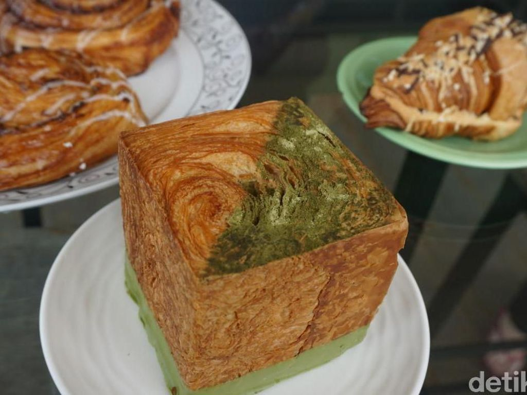 5 Kreasi Croissant Kekinian yang Viral dan Wajib Dicicipi
