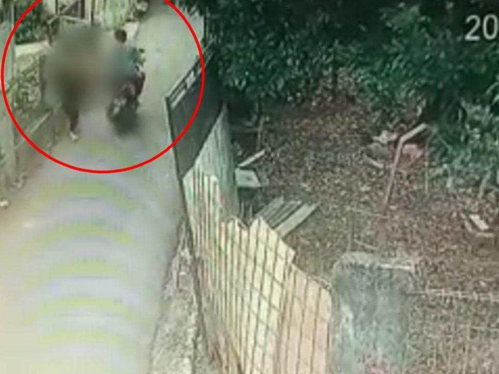 Polisi Selidiki Viral Begal Payudara di Gang Sempit Jaktim