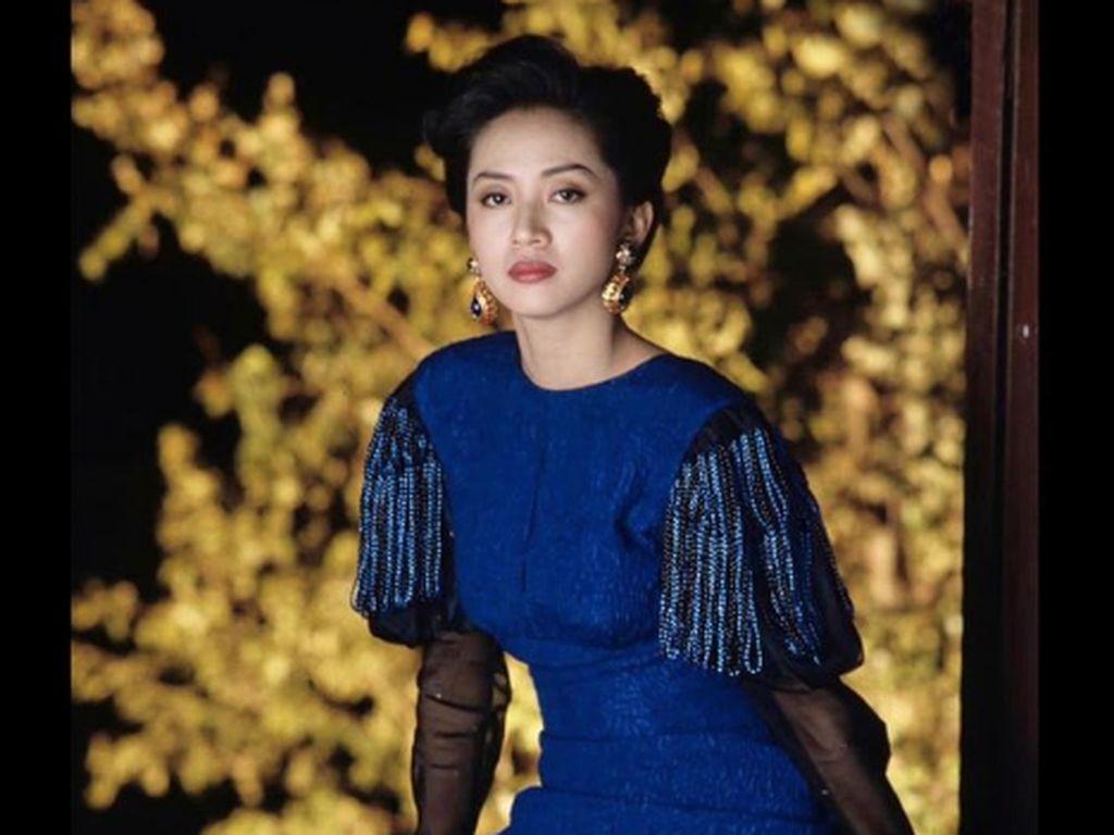 Andy Lau: Selamat Ulang Tahun di Surga, Anita Mui