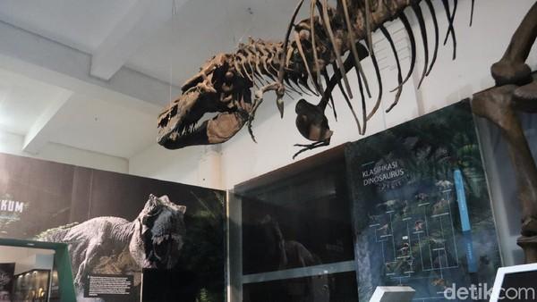 Jika nanti dibuka, pengelola memperbolehkan 25 orang pengunjung yang masuk kedalam museum. Terdapat beberapa ruangan di museum tersebut, jika 25 orang pertama sudah masuk salah satu ruangan dan melanjutkan ke ruangan lainnya, makan 25 orang pengunjung berikutnya bisa masuk.