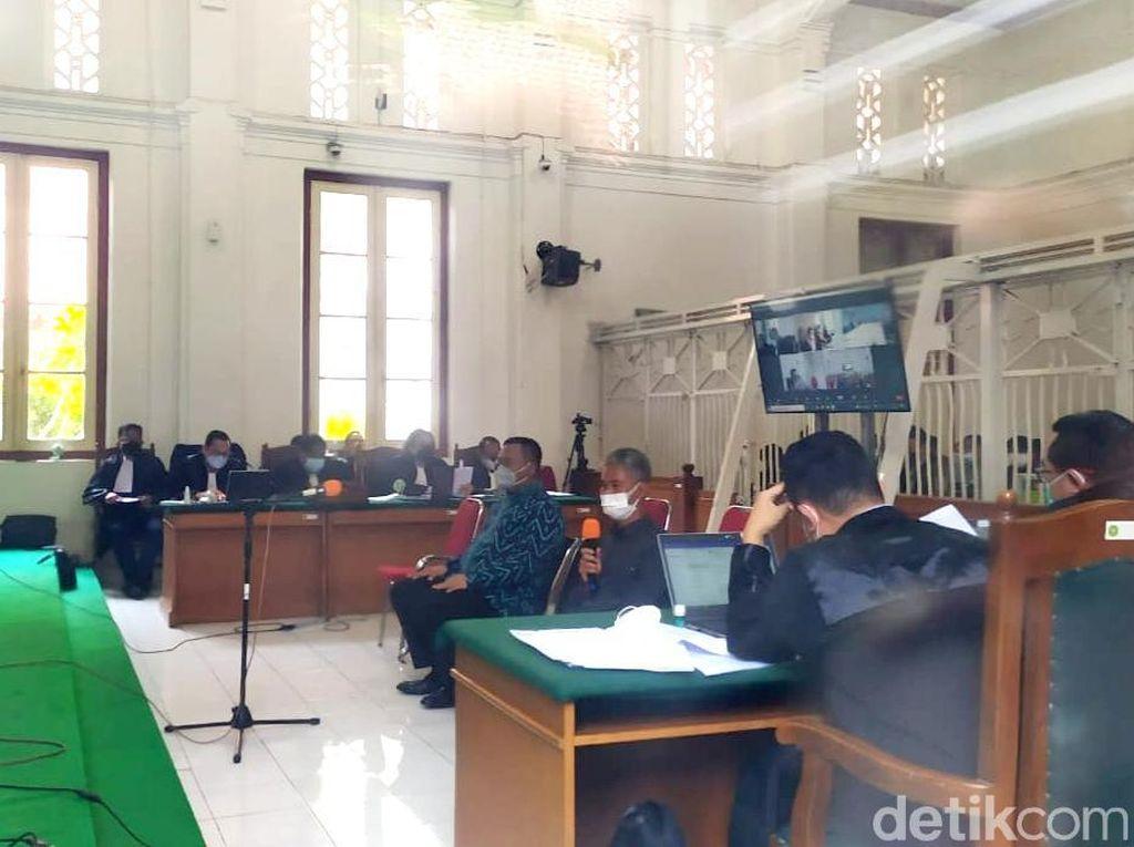 Eks Pejabat Sulsel Tuding Auditor BPK Terima Total Rp 2,8 M Amankan Temuan