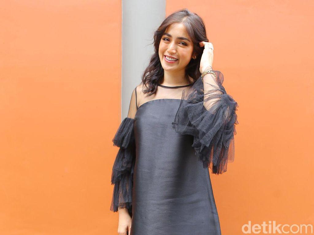 Jessica Iskandar Enggan Blak-blakan soal Rencana Pernikahan
