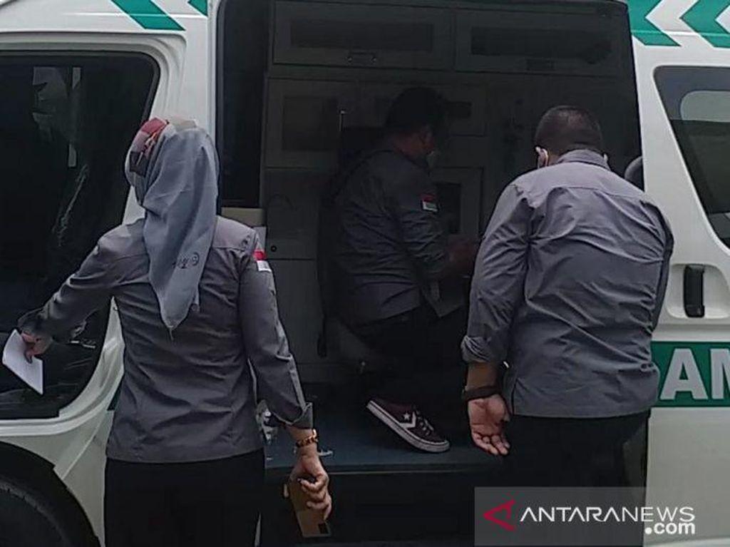 Kejari Kalbar Usut Aduan 12 Ambulans Infeksius Bermasalah