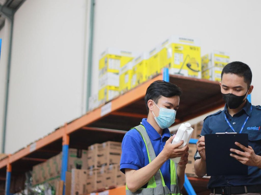 Layanan Race Fulfillment Dukung Pertumbuhan Digitalpreneur Indonesia