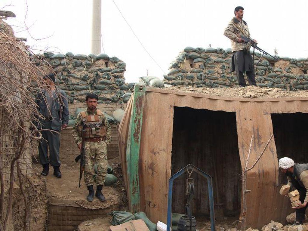 Pemimpin G20 Berjanji Bantu Afghanistan Tanpa Mengakui Taliban