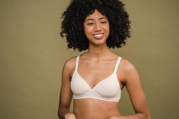 Stretch mark akan timbul jika lama tidak pakai bra