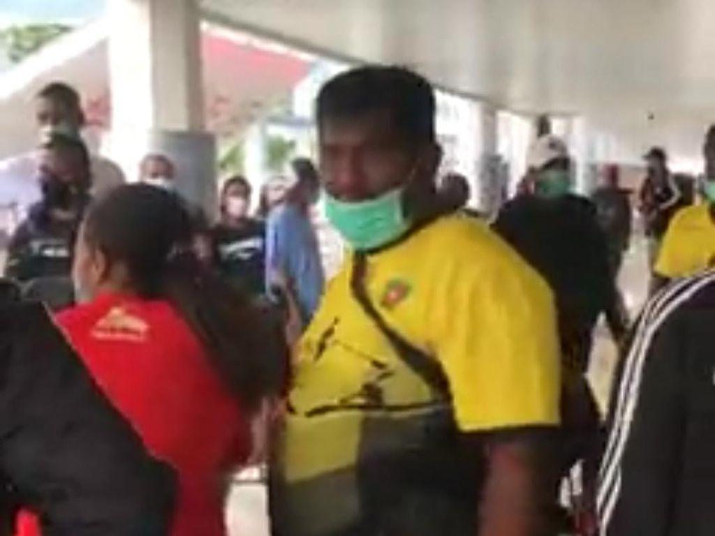 Lara Atlet NTT-Maluku Peraih Emas Usai Pulang dari PON Papua