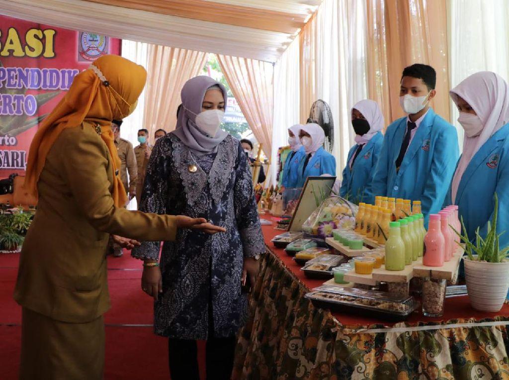 Pemkot Mojokerto Siapkan Program Satu Rumah Satu Sarjana